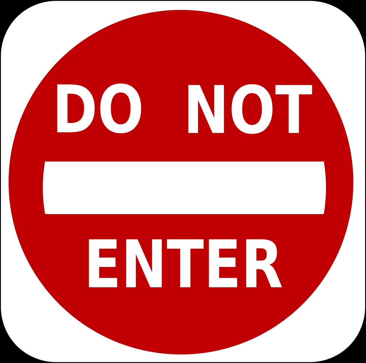 no-entry-37967_1280